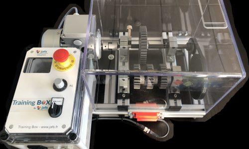 Intégrez dès à présent les maquettes de vibration machine tournante au sein de votre établissement